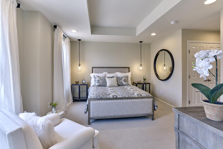 Paoli Walk Master Bedroom